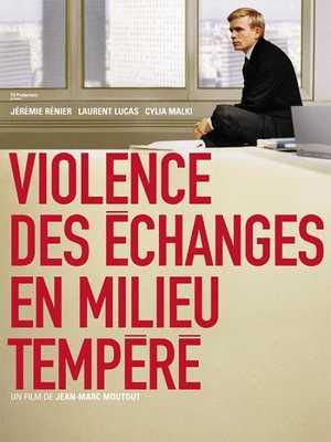 Violence des échanges en milieu tempéré - Melodrama