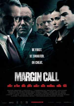 Margin Call - Thriller