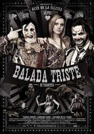Balada Triste de Trompeta - War