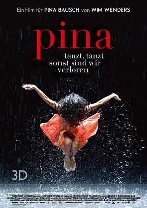 Pina - Musical comedy