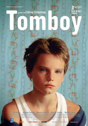 Tomboy - Melodrama