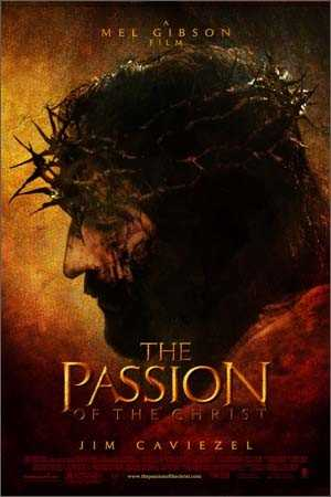 The passion of the Christ - Historical