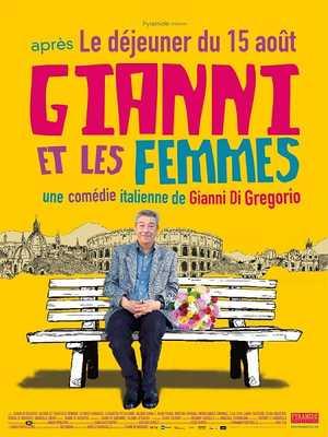 Gianni e le Donne - Comedy
