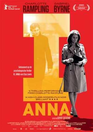 I, Anna - Drama, Thriller