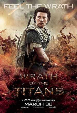Wrath of the Titans - Fantasy