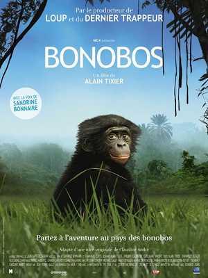 Bonobos - Documentary
