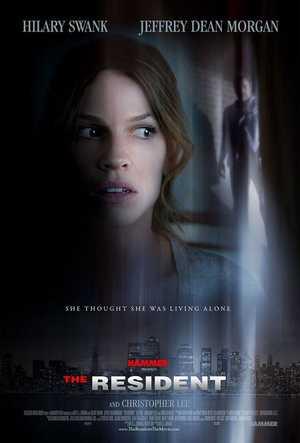The Resident - Horror, Thriller, Drama