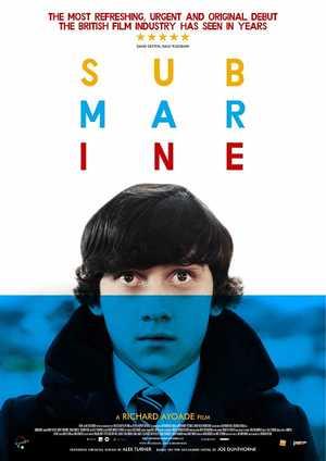 Submarine - Drama