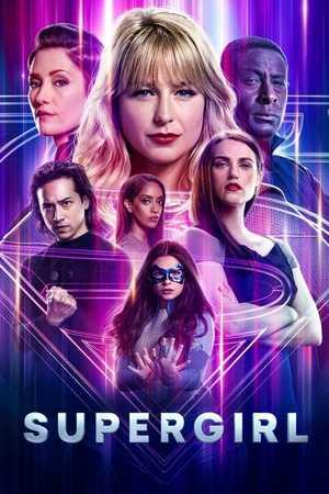 Supergirl - Action