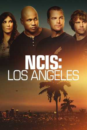 NCIS: Los Angeles - Action