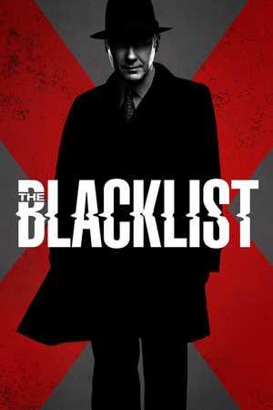 The Blacklist - Drama