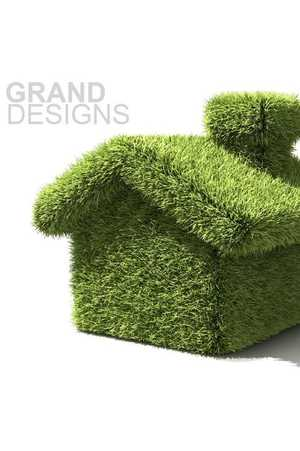 Grand Designs - Documentary