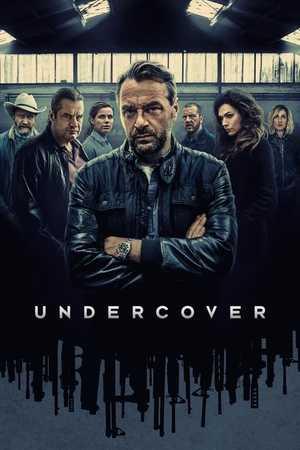 Undercover - Thriller