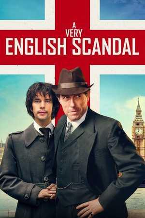 A Very English Scandal - Drama