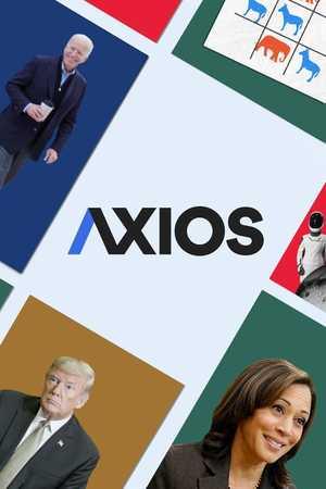 Axios - Documentary