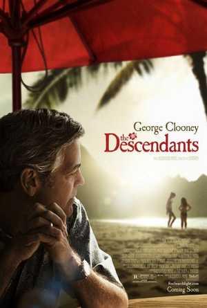 The descendants - Drame, Comédie