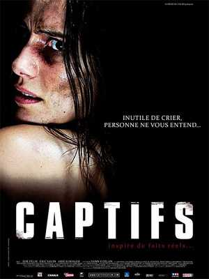 Captifs - Horreur
