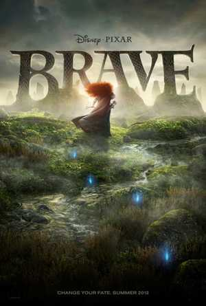 Brave - Animation