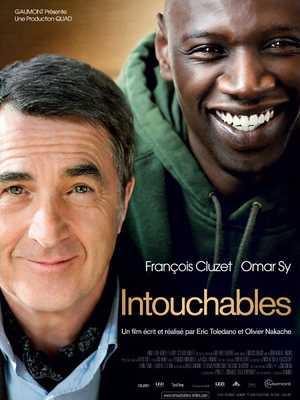 Intouchables - Comédie