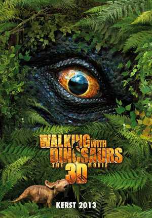 Sur la terre des dinosaures - Famille, Documentaire, Animation