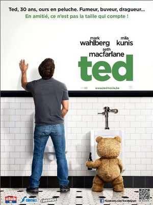 Ted - Comédie