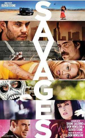 Savages - Thriller