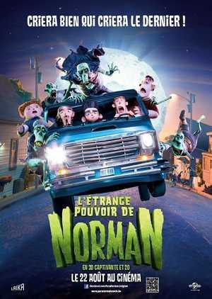 ParaNorman - Comédie, Fantastique, Aventure, Animation