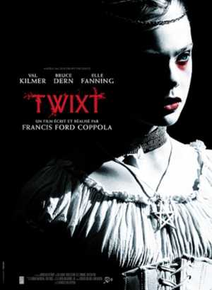 Twixt - Horreur, Romance