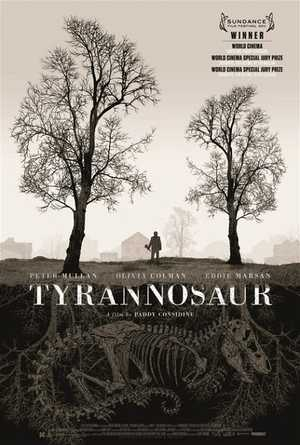 Tyrannosaur - Drame