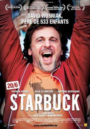 Starbuck - Comédie