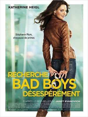 Recherche Bad Boy Désespérément - Action, Comédie