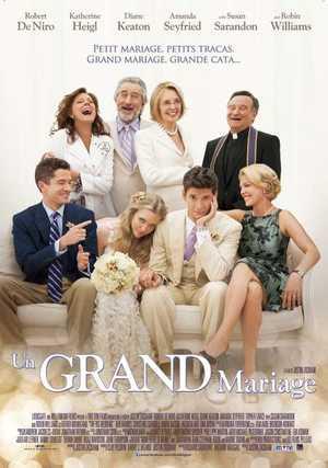 Un Grand Mariage - Comédie