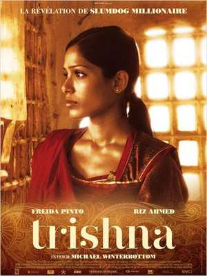 Trishna - Drame