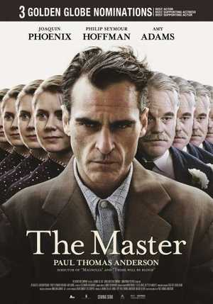 The master - Drame