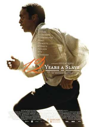 Twelve years a slave - Drame