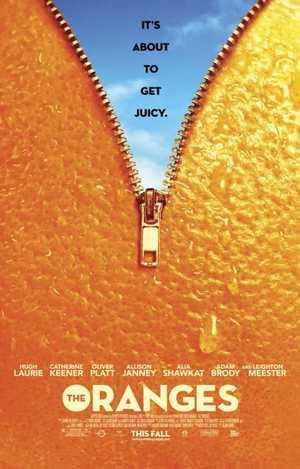 The Oranges - Comédie dramatique, Romance