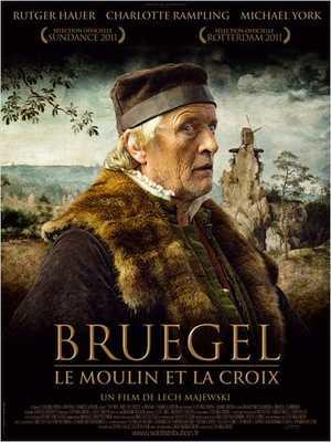 Bruegel, le Moulin et la Croix - Drame, Film historique