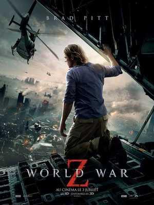 World war Z - Action, Drame