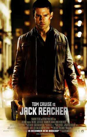 Jack Reacher - Policier, Drame