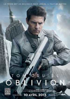 Oblivion - Action, Science-Fiction, Aventure