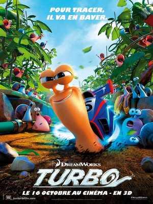Turbo - Animation