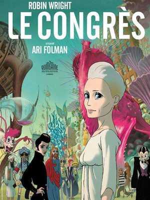 Le congrès - Science-Fiction