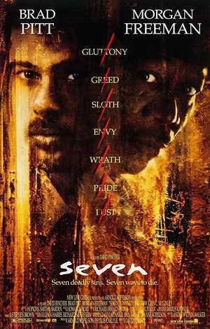 Seven - Thriller