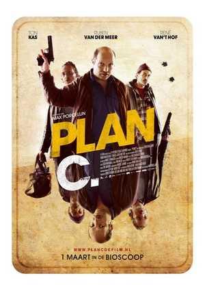 Plan C - Policier, Comédie