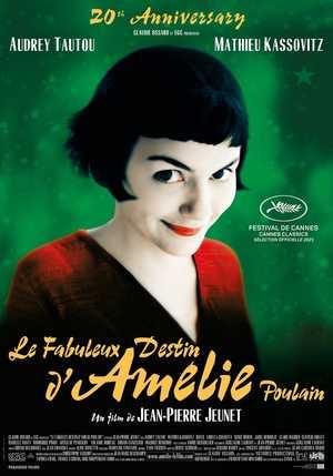 Le Fabuleux Destin d'Amélie Poulain - Comédie romantique, Romance