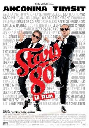 Stars 80 - Comédie