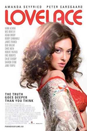 Lovelace - Biographie, Drame
