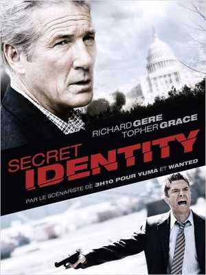 Secret Identity - Thriller