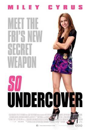 So Undercover - Action, Comédie