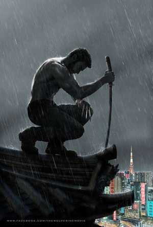 The Wolverine : le combat de l'immortel - Action, Fantastique